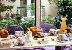 Aberotel Montparnasse - Paris - Restaurant
