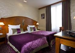 Hotel Muguet - Paris - Bedroom