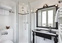 Hotel Muguet - Paris - Bathroom