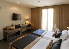 Hotel Constanza - Barcelona - Bedroom