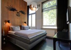Hotel V Frederiksplein - Amsterdam - Bedroom