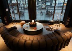Hotel V Frederiksplein - Amsterdam - Lobby