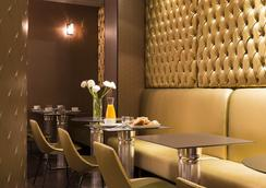 Hotel Angely - Paris - Restaurant