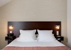 Best Western Hotel Gap - Gap - Bedroom