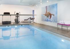 Lyric Hotel Paris - Paris - Pool