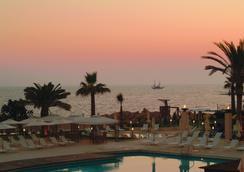 Louis Ledra Beach - Paphos - Outdoor view