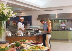 Louis Imperial Beach - Paphos - Restaurant