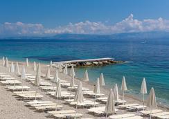 Primasol Louis Ionian Sun - Corfu - Beach