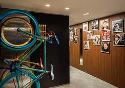 Le General Hotel - Paris - Lobby