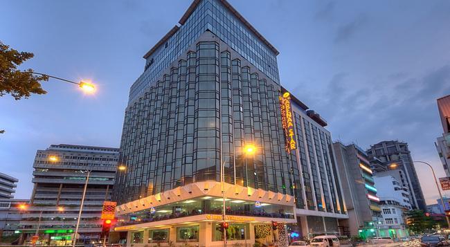 Arenaa Star Hotel - Kuala Lumpur - Building