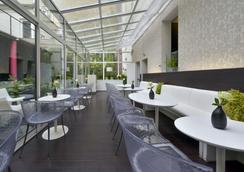 Hôtel Le Quartier Bercy Square - Paris - Paris - Lounge