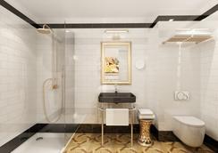Hôtel Eiffel Petit Louvre - Paris - Bathroom