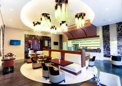 Danat Capital - Abu Dhabi - Lounge