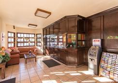 Sea Rock Inn - Los Angeles - Los Angeles - Lobby