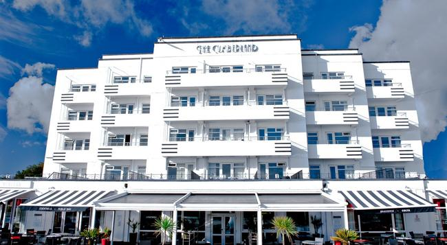 The Cumberland by Oceana Hotels - Bournemouth - Building