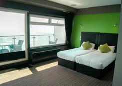 Suncliff Hotel - Bournemouth - Bedroom