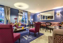 Le Royal Saint Germain - Paris - Lobby