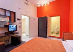 Il sogno di Giulietta e Romeo - Venice - Bedroom