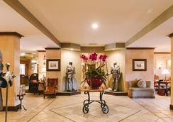 Hotel Granduca Houston - Houston - Lobby