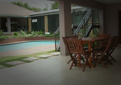 Cozy Nest Guest House Durban - Durban - Pool