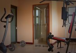 Cozy Nest Guest House Durban - Durban - Gym