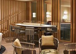 Hotel Zoe San Francisco - San Francisco - Lounge