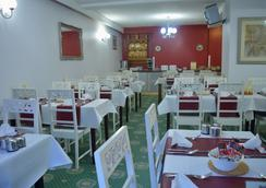 The Arncliffe Hotel - Blackpool - Restaurant