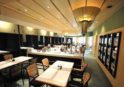 Regency Art Hotel Macau - Macau - Restaurant