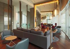 Hotel Cumbres Vitacura - Santiago - Lounge