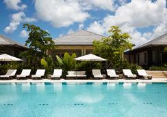 The Island House - Nassau - Pool
