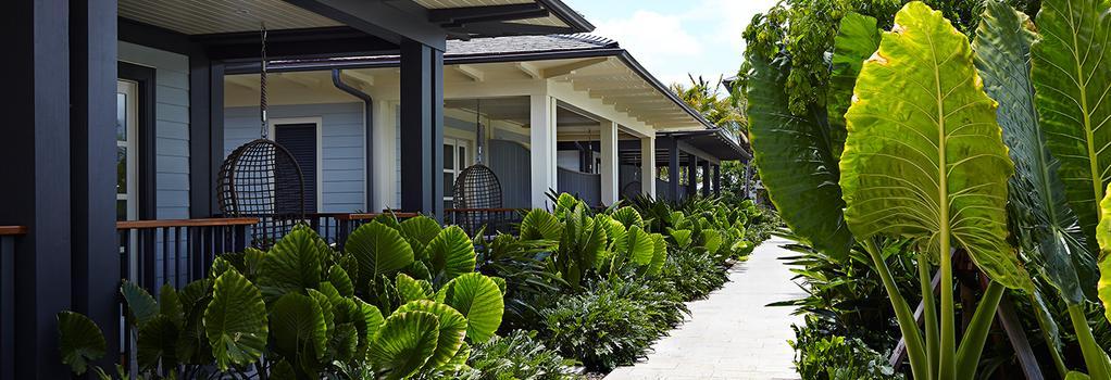 The Island House - Nassau - Building