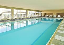 St. Louis City Center Hotel - St. Louis - Pool