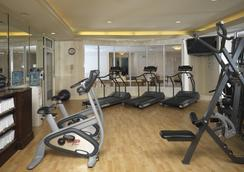 The Read House Hotel Historic Inn and Suites - Chattanooga - Gym