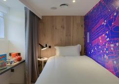 Grassmarket Hotel - Edinburgh - Bedroom