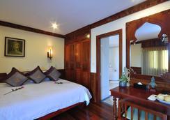 La Tradition d'Angkor Boutique Resort - Siem Reap - Bedroom