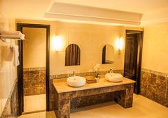 Bai Dinh Hotel - Ninh Bình - Bathroom