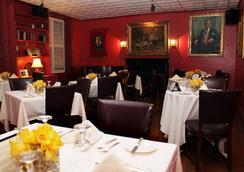 3 West Club - New York - Restaurant