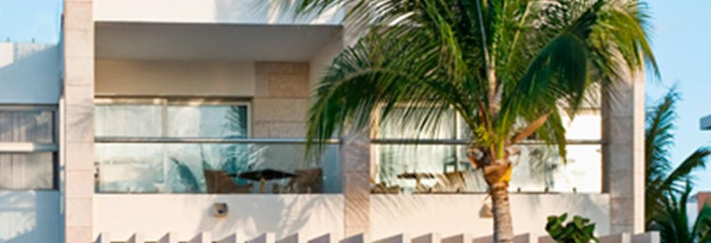 Beloved Playa Mujeres by Excellence Group Adults - Cancun - Building