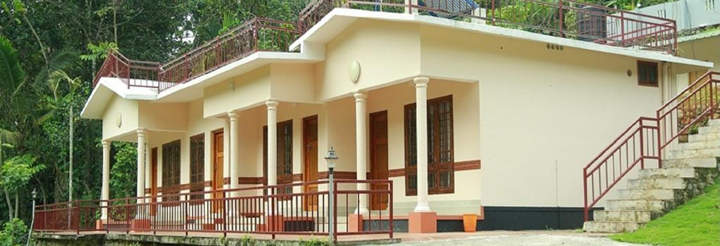 Avondale Luxury Cottages - Munnar - Attractions