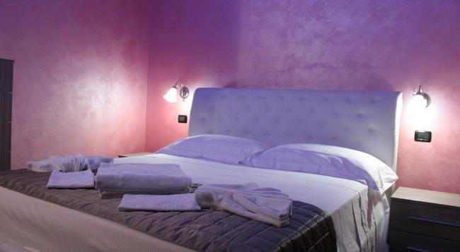B&B Roma - Rome - Bedroom