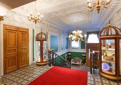 Trezzini Palace Hotel - Saint Petersburg - Lobby