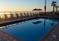Nautilus Inn - Daytona Beach - Pool