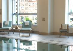 InterContinental Boston - Boston - Pool