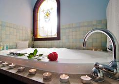 Palacio Ca Sa Galesa - Palma de Mallorca - Bathroom