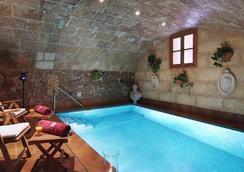 Palacio Ca Sa Galesa - Palma de Mallorca - Pool