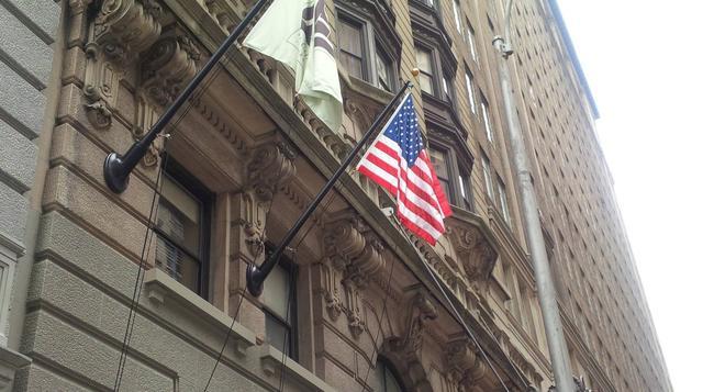 Hotel Chandler - New York - Building