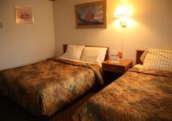 American Classic Inn - Salida - Bedroom