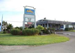 The Sands Resort - Ocean Shores - Building