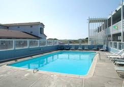 The Sands Resort - Ocean Shores - Pool
