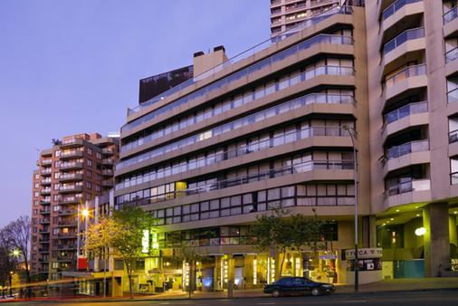 Song Hotel Sydney - Sydney - Building
